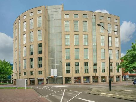 Project: Van Godewijckstraat 30-50, Dordrecht