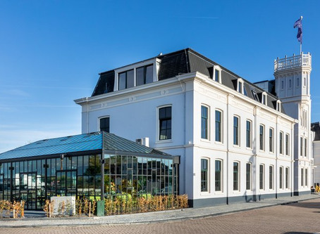 Project: Hotel Maassluis