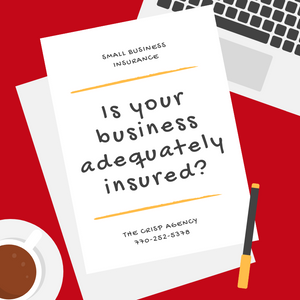 Small Business Insurance Tips, Georgia Small Business Insurance
