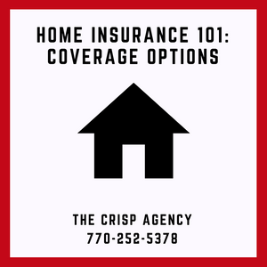 Newnan Home Insurance,  Coweta Home Insurance