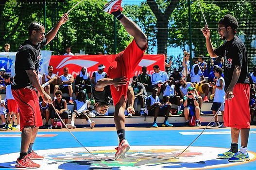 skip-r crew equipe de double dutch en france