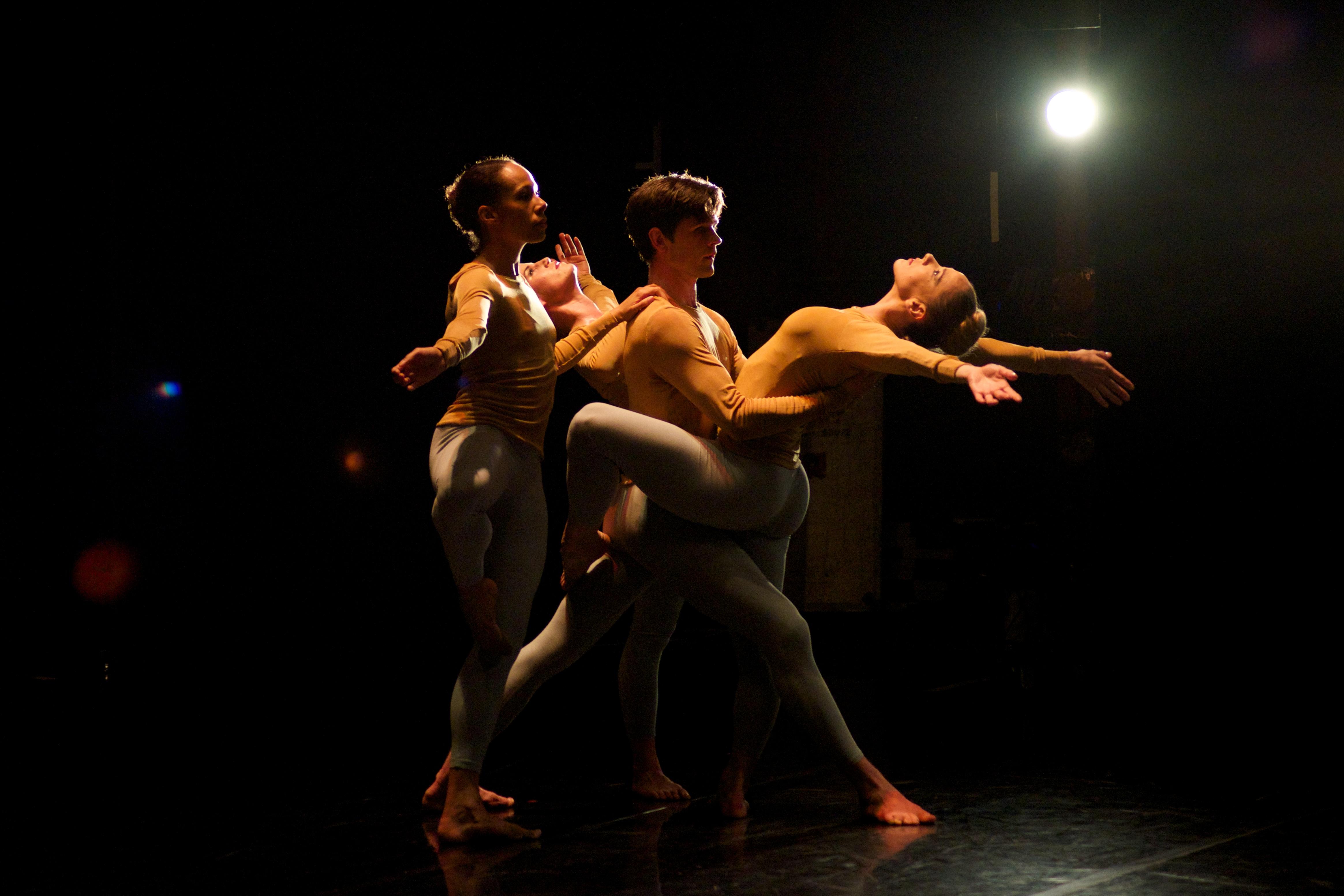 Merce Cunningham - Sounddance