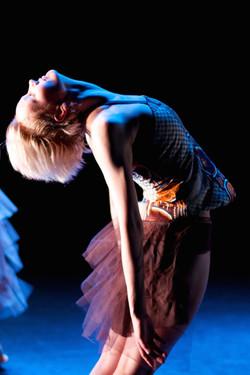 N'da Dance Company Mbulelo