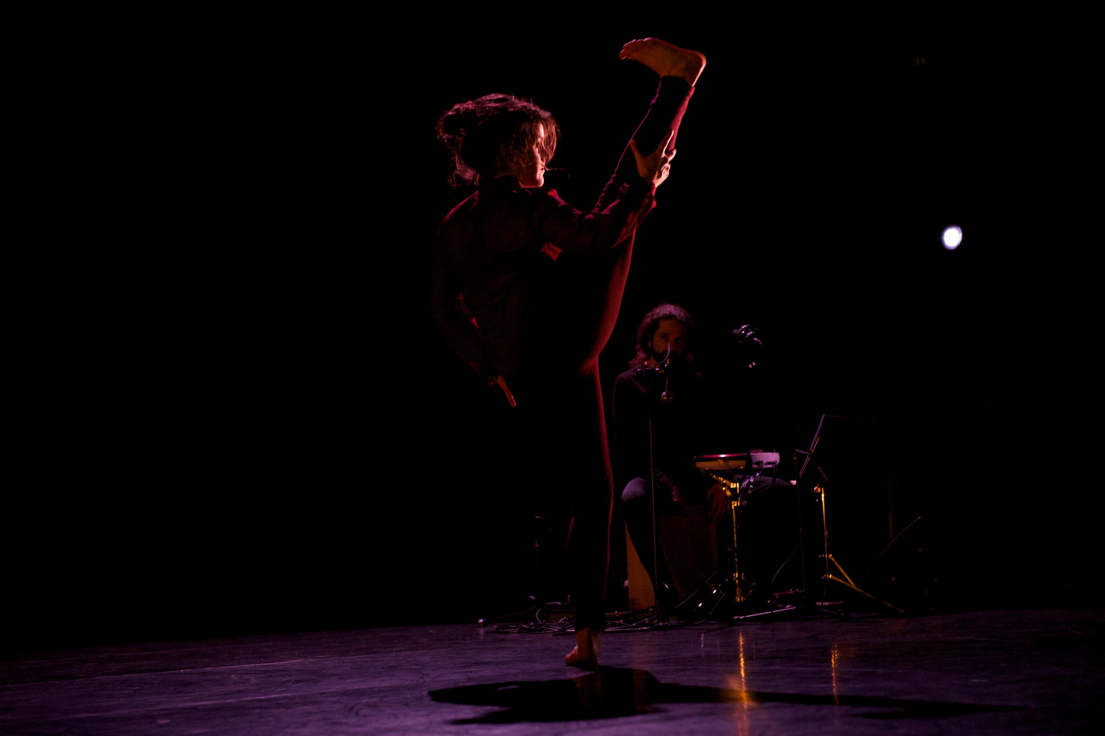 Estela Merlos - My Dust Will Tell