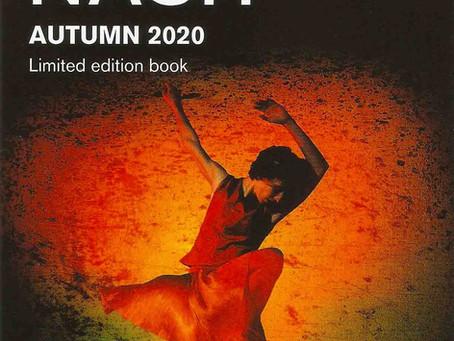 ALSTON NASH Limited Edition BOOK