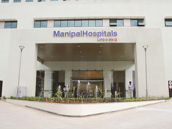 Manipal Hospital opens in Whitefield