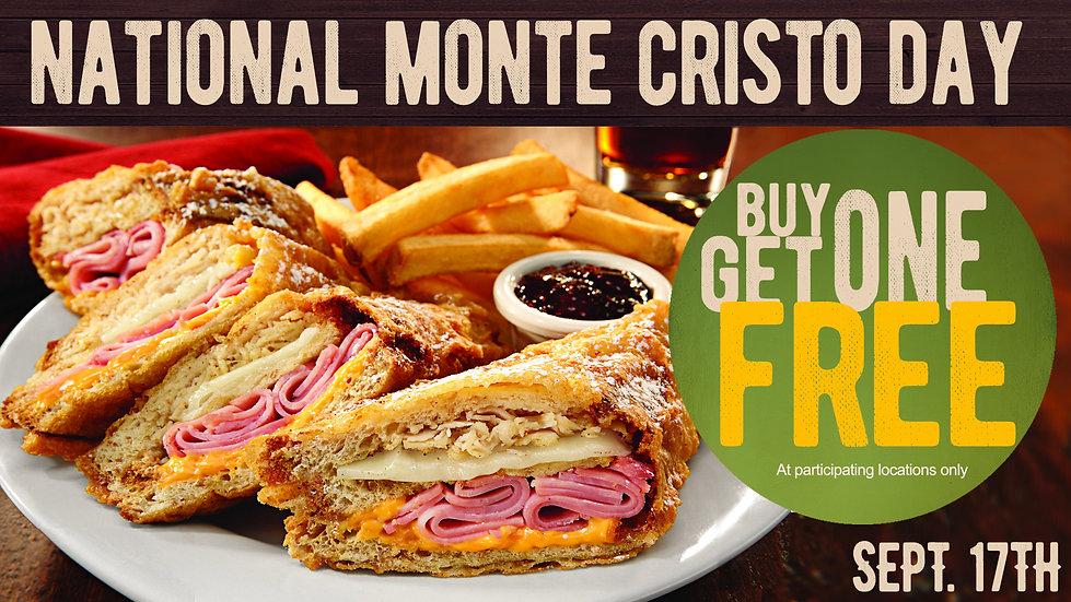 9.17.National Monte Cristo Day Bogo.jpg