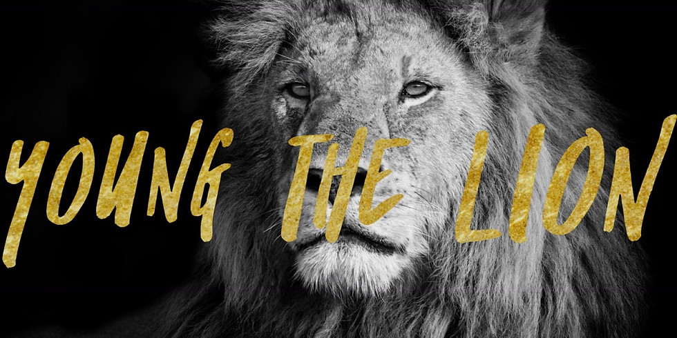 Young The Lion
