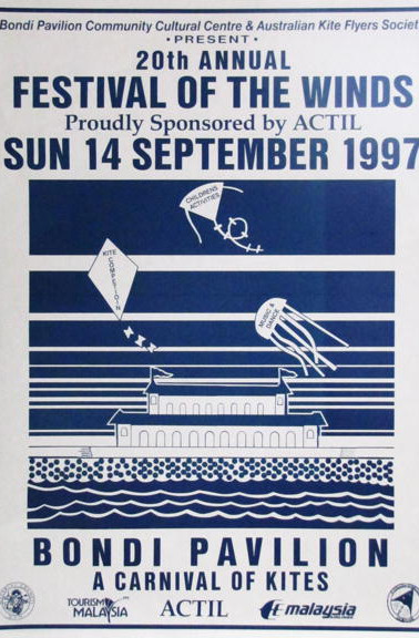 Poster 1997