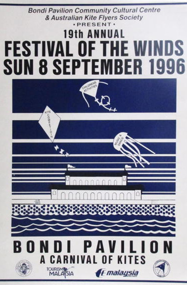 Poster 1996