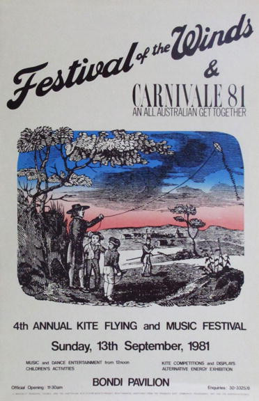 Poster 1981