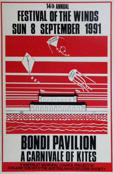 Poster 1991