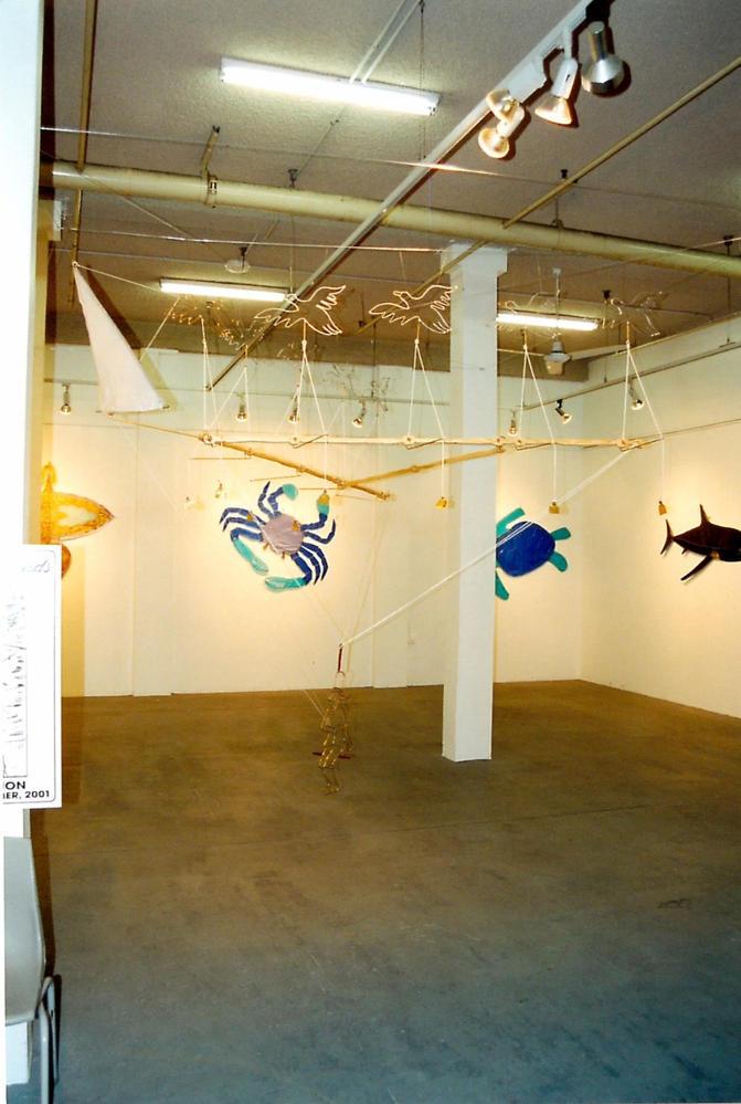 2001 Pavilion Gallery