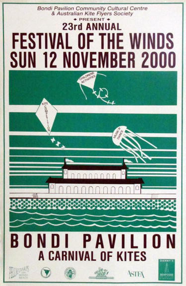 Poster 2000