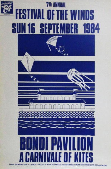 Poster 1984