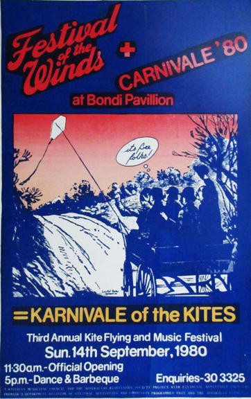 Poster 1980 a.
