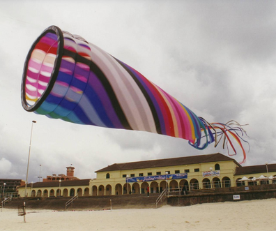 Festival of the Winds 1999