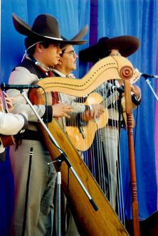 1994 Cultural Program