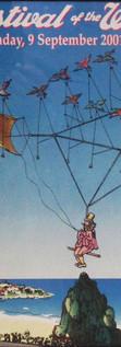 Poster 2001 c.