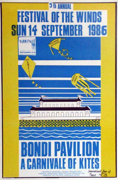 Poster 1986