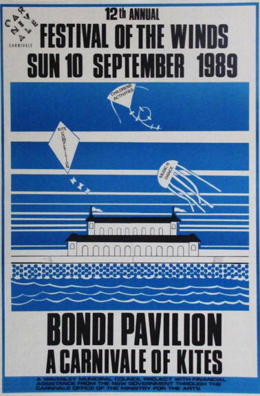 Poster 1989