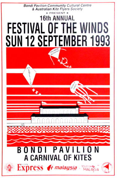 Poster 1993