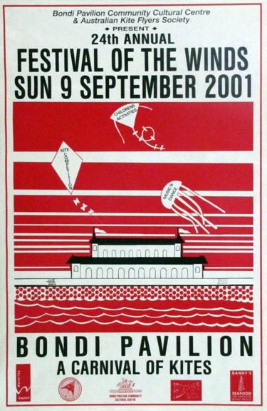 Poster 2001 b.