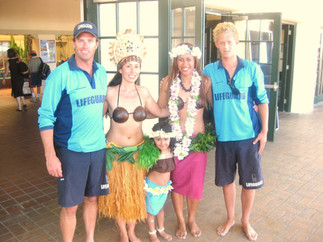 I was a regular performer at the festival of the winds from 1998 - 2012. My Polynesian dance group performed at the festival and gave dance workshops during those years I have wonderful memories of Festival of the Winds. By Ngaire with the Lifeguards.