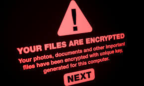 How to Handle Ransomware?