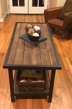 wood table 1