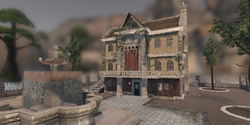 Medieval House in UDK Shot 3