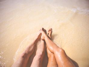 Wir wünschen Ihnen eine gesunde Sommerzeit!