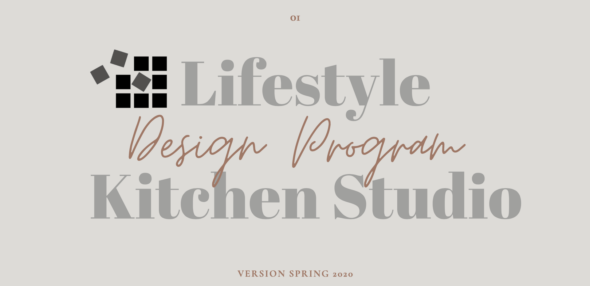 LKS Design Program Image