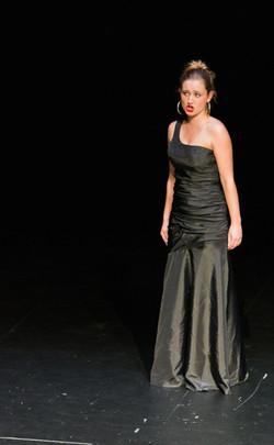 Aida duet - 2013