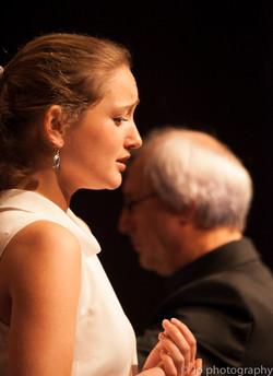 Sandra Paelinck - 2014