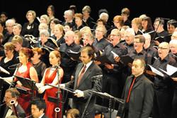 Verdi Requiem - 2012