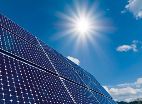 Por que investir em painéis fotovoltaicos?
