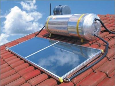Por que investir em um sistema solar térmico?