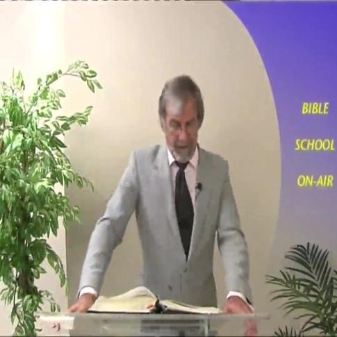 Covenants of God: Steps of Covenant-cuttin