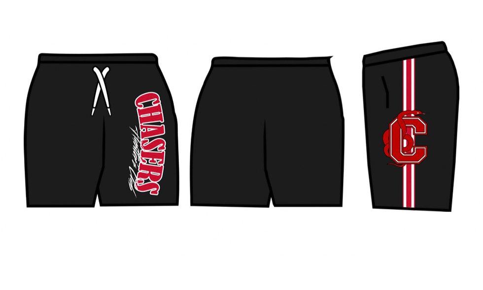 Hustler's Club Shorts