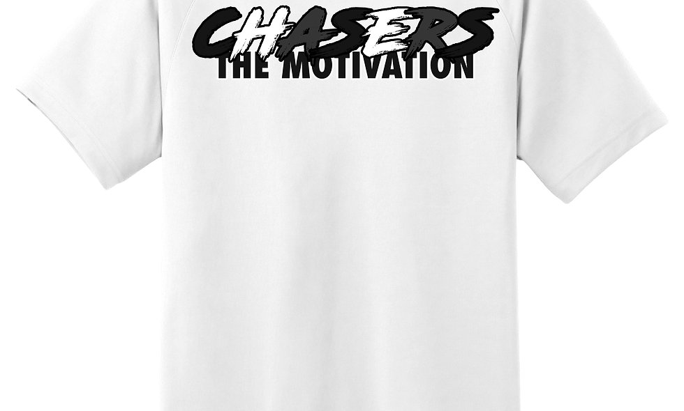 TheMotivation Black Shirt