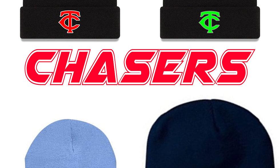 Chaser Beanies
