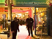 Ladenobservation Bern