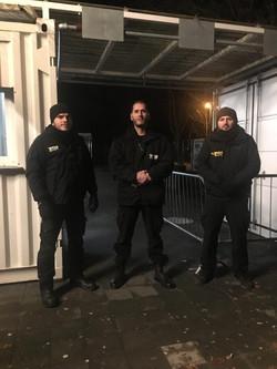 titan security schweiz