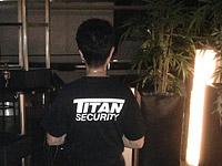 Titan Security, Bern