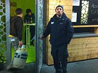 Titan Security GmbH, Bern