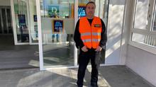 Titan@Work  Trotz Corona Virus sind wir täglich für Ihre Sicherheit am arbeiten.