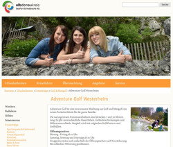 Tourismus Alb-Donau-Kreis