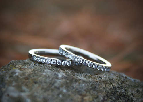 Sparkle bands