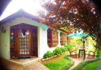 Pousada Villa Cantaloa - Gramado RS